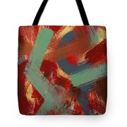 Color # 1-30 Tote Bag