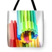 Color Pens 10 Tote Bag