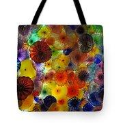 Color Pop Tote Bag