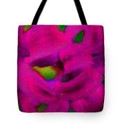 Color Schemes Tote Bag