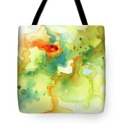 Color Spot 016 Tote Bag