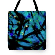 Color Wash Tote Bag