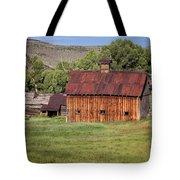 Colorado Barn 5817 Tote Bag