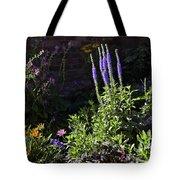 Colorado Flowers Tote Bag
