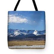 Colorado Glory Tote Bag