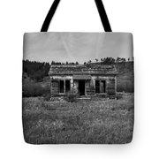 Colorado History Tote Bag