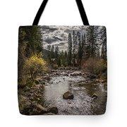 Colorado Mornings Tote Bag