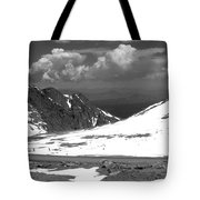 Colorado Mountians 1 Tote Bag
