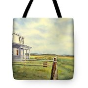 Colorado Ranch Tote Bag