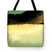 Colorado Rangelands Tote Bag