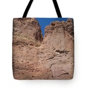 Colorado Redrock Tote Bag