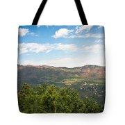 colorado Rockies 9 Tote Bag
