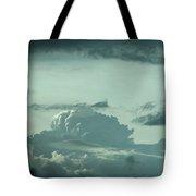 Colorado Storm Tote Bag