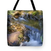 Colorado Tranquility Tote Bag