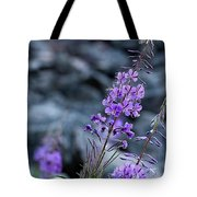 Colorado Wildflower Tote Bag