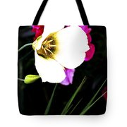 Colorado Wildflower1 Tote Bag