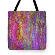 Colorfall Tote Bag