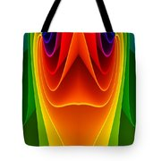 Colorful 3a Tote Bag