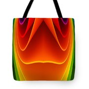 Colorful 3a1 Tote Bag