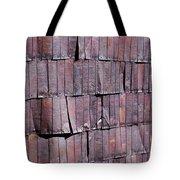 Colorful Armor Tote Bag