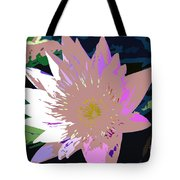 Colorful Beauty Work Number 13 Tote Bag
