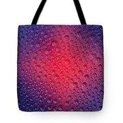 Colorful Bubbles Tote Bag
