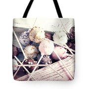Colorful Cake Pops 3 Tote Bag