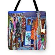 Colorful Collection Tote Bag