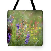 Colorful Colorado #2 Tote Bag