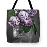 Bring Color To My World Tote Bag