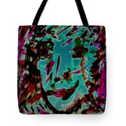 Colorful Expression 15 Tote Bag
