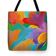 Colorful Joy Tote Bag