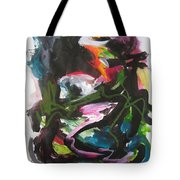 Colorful Landscape1125 Tote Bag
