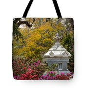 Colorful Rest Tote Bag