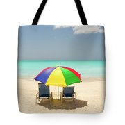 Colorful Shade Tote Bag