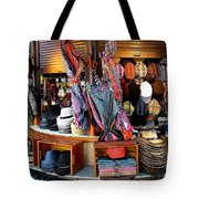 Colorful Shopping Tote Bag