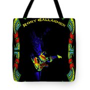 Colorful Slide Playing By Rory Tote Bag
