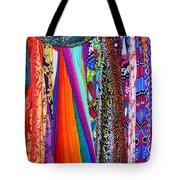 Colorful Tapestries Tote Bag