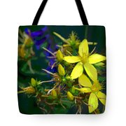 Colorful Wonder Tote Bag