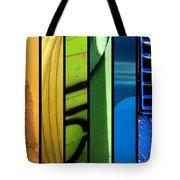 Colorific Tote Bag