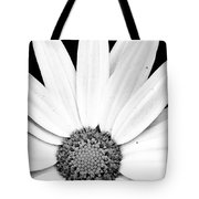 Colorless Tote Bag