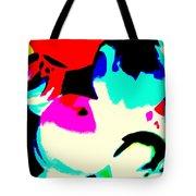 Colors 3 Tote Bag