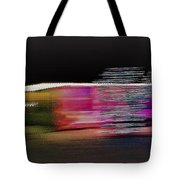 Colors, Not Lights 1 Tote Bag