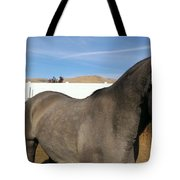 Colors Of Beauty Tote Bag