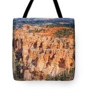 Colors Of Bryce Tote Bag