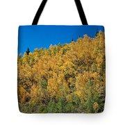 Colors Of Colorado  Tote Bag