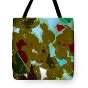 Colors Of Happiness Tote Bag