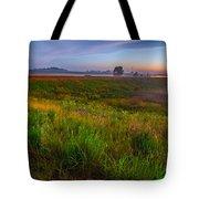 Colors Of Iowa  Tote Bag