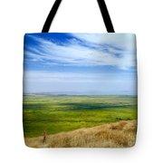 Colors Of My Soul  Tote Bag