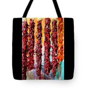 Colors Of New Mexico Tote Bag